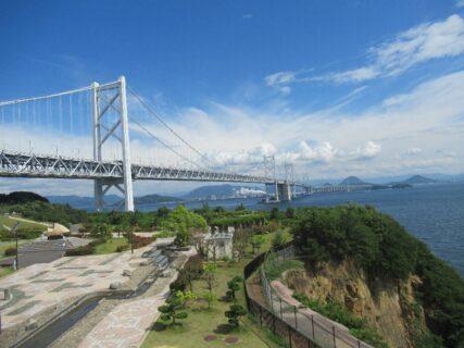 与島PAは、香川県坂出市与島町にある瀬戸中央自動車道のパーキングエリア。