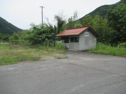 船佐駅は、広島県安芸高田市高宮町にあったJR西日本三江線の駅(廃駅)。