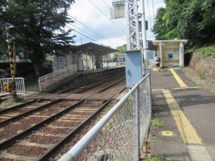 穴太駅は、滋賀県大津市穴太二丁目にある、京阪電気鉄道石山坂本線の駅。