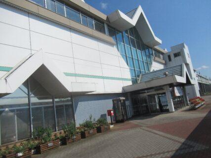 くりこま高原駅は、宮城県栗原市にある、JR東日本東北新幹線の駅。