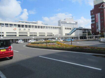 静岡駅は、静岡市葵区黒金町にある、JR東海の駅。
