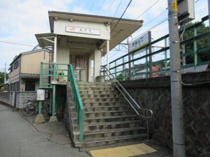 金手駅は、山梨県甲府市城東一丁目にある、JR東海身延線の駅。