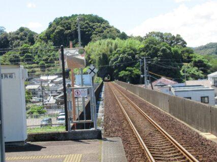 具同駅は、高知県四万十市具同にある、土佐くろしお鉄道宿毛線の駅。