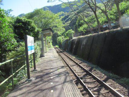 半家駅は、高知県四万十市西土佐半家にある、JR四国予土線の駅。