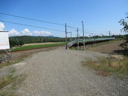 知来乙駅は、北海道樺戸郡月形町にあった、JR北海道札沼線の駅(廃駅)。