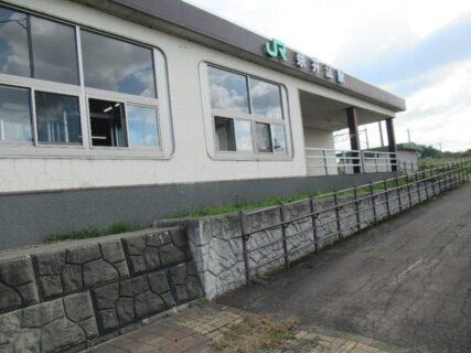 奈井江駅は、北海道空知郡奈井江町本町2区にある、JR北海道函館本線の駅。