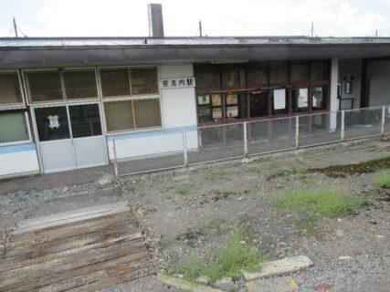 茶志内駅は、北海道美唄市茶志内町にある、JR北海道函館本線の駅。