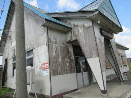 光珠内駅は、北海道美唄市光珠内町北にある、JR北海道函館本線の駅。