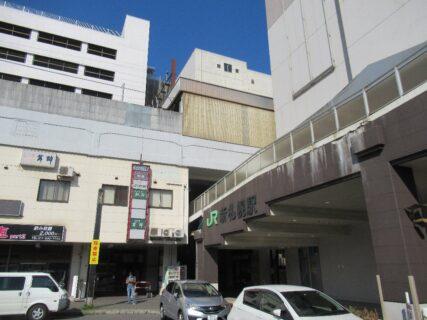 新札幌駅は、札幌市厚別区厚別中央2条5丁目にある、JR北海道の駅。