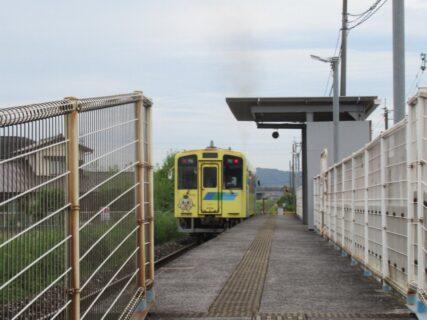 美夜古泉駅は、福岡県行橋市西泉七丁目にある平成筑豊鉄道田川線の駅。