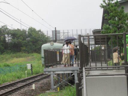 門出駅は、静岡県島田市横岡新田にある大井川鐵道の駅。