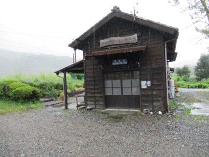 抜里駅は、静岡県島田市川根町抜里にある大井川鐵道の駅。