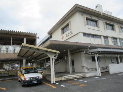吉原駅は、静岡県富士市鈴川本町にある、JR東海・JR貨物・岳南電車の駅。