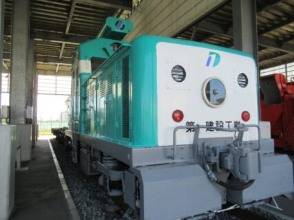 新幹線軌道確認車、GA-100なんだそうで。