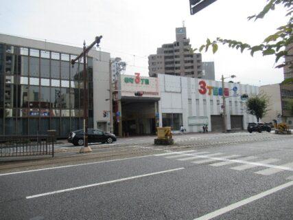 新西大寺町筋停留場は、岡山市北区にある、岡山電気軌道の停留場。