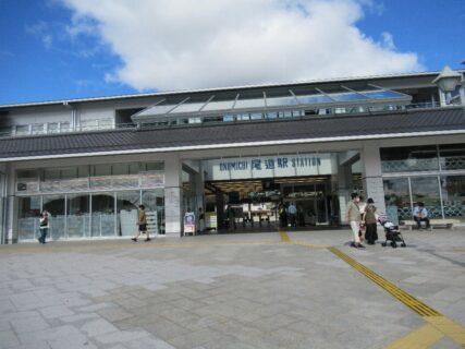 約8年のご無沙汰でした、尾道駅。