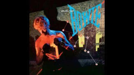 China Girl – David Bowie