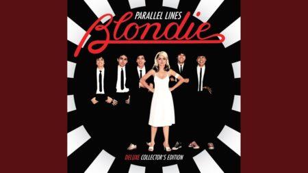 Blondie – 11:59
