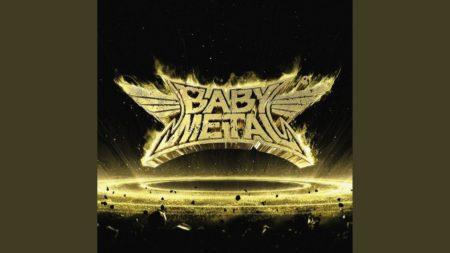 BABYMETAL – META!メタ太郎