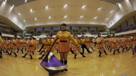【ローズパレード現地応援に関するお願い】KYOTO TACHIBANA HS VIDEO CONTEST ORIGINAL MOVIE