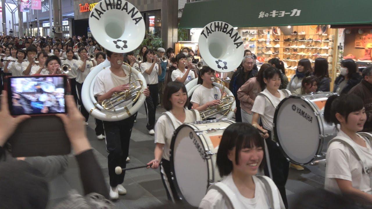 京都さくらパレード2017 寺町通