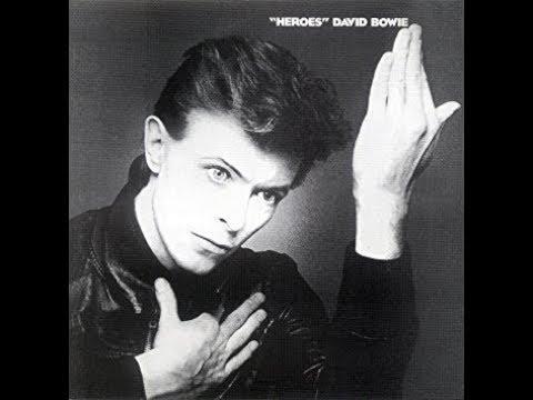 Neuköln – David Bowie