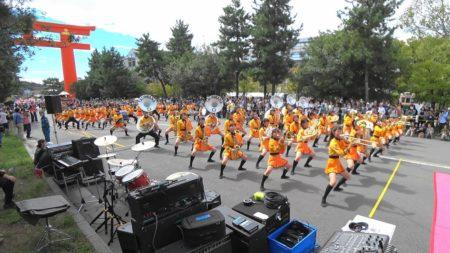 第16回京都学生祭典Opening Parade