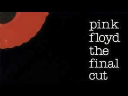 Pink Floyd – Тhe Final Cut (Album)