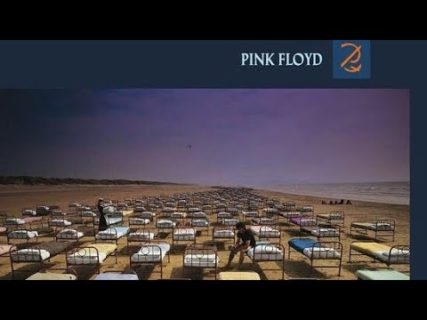Pink Floyd – A Momentary Lapse of Reason (Album)