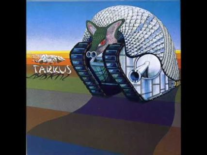A time and a place – Emerson Lake & Palmer