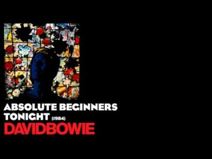 Absolute Beginners – David Bowie