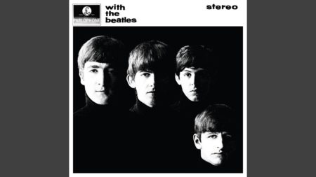 All I've Got To Do – The Beatles