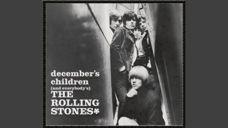 As Tears Go By – ROLLING STONES