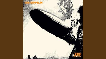 Babe I'm Gonna Leave You – Led Zeppelin
