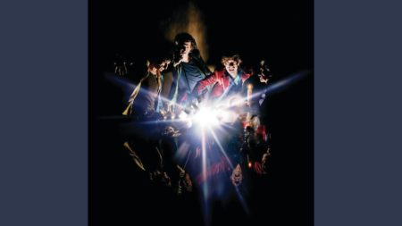 Back Of My Hand – Rolling Stones