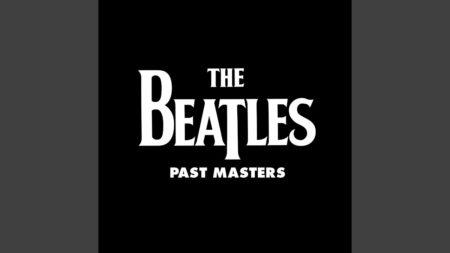 Bad Boy – The Beatles