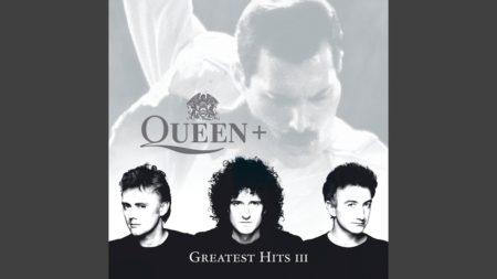 Queen – Barcelona