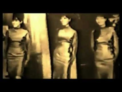 BE MY BABY–THE RONETTES