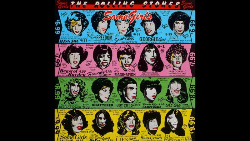 Beast Of Burden – Rolling Stones