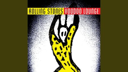 Blinded By Rainbows – Rolling Stones