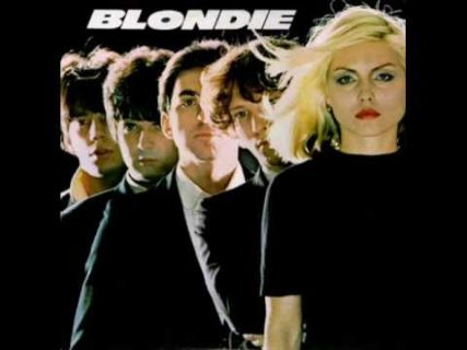 Blondie – A Shark In Jets Clothing
