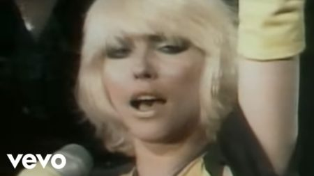 Blondie – Atomic