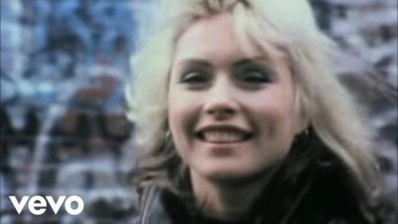 Blondie – Call Me