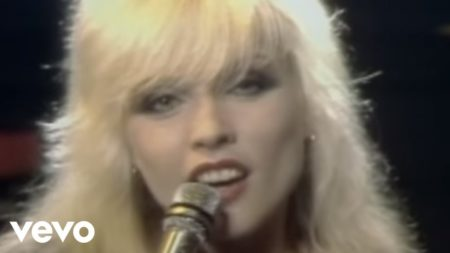 Blondie – Denis