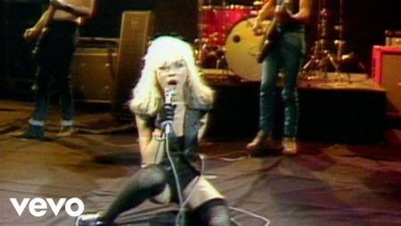 Blondie – Detroit 442