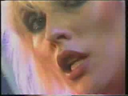 Blondie – Living in the Real World
