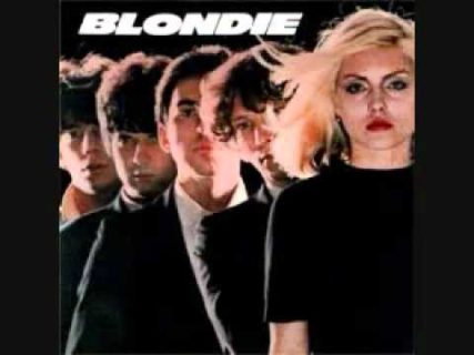 Blondie – Man Overboard