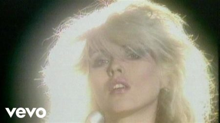 Blondie – Picture This