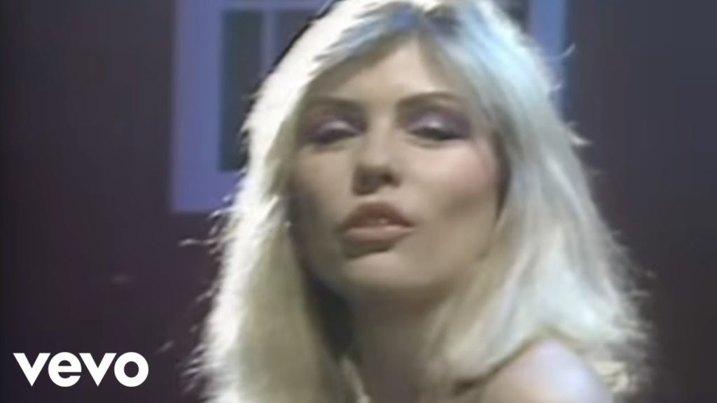 Blondie – Rapture
