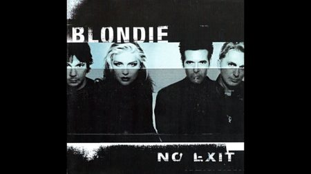 Blondie – Screaming skin